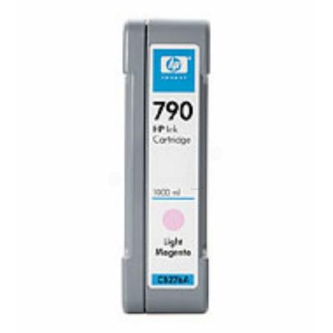 HP CB276A Tintenpatrone HP790 mit 1.000ml für