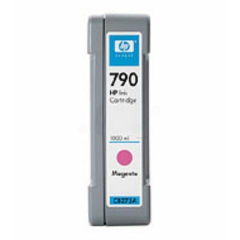 HP CB273A Tintenpatrone HP790 mit 1.000ml für