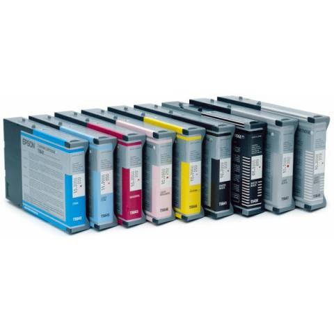 Epson T543800 Tintenpatrone original Stylus