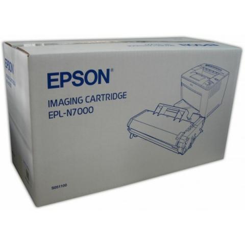 Epson S051100 Toner für 15.000 Seiten für