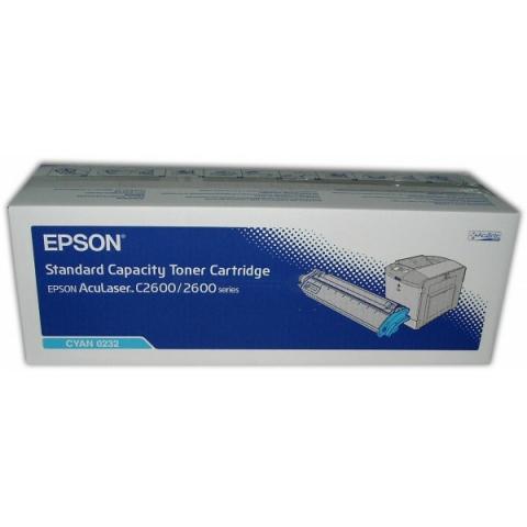Epson C13S050232 Toner original AcuBrite f�r