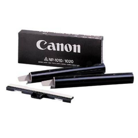 Canon 1369A002 Toner, original 2 x 105 Gramm für