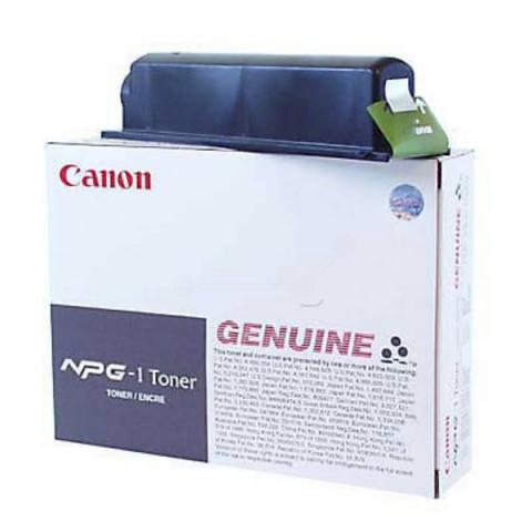 Canon 1372A005 Toner von NPG-1 Inhalt 190g