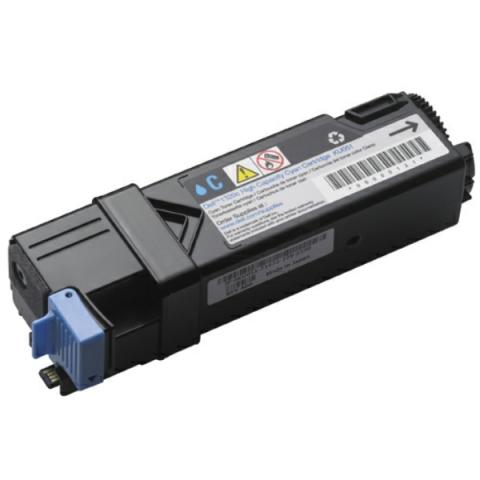 Dell 593-10259 Toner Teilenummer: KU051 mit