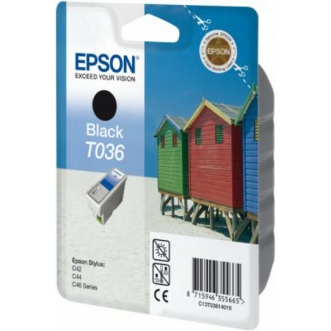 Epson T03614010 Druckerpatrone mit 10ml für