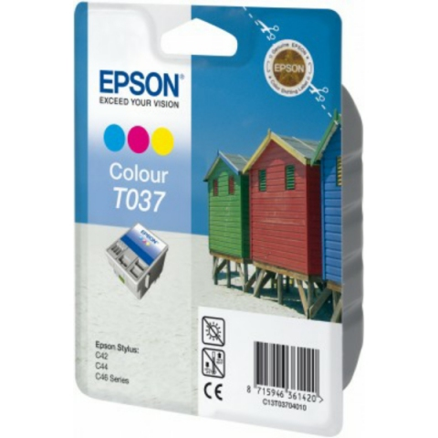 Epson T03704010 Druckerpatrone mit 25ml für