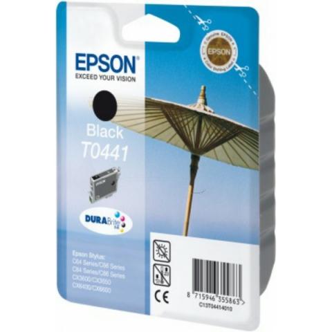 Epson T04414010 Druckerpatrone mit 13 ml für