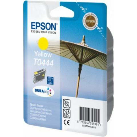Epson T04444010 Druckerpatrone mit 13 ml für