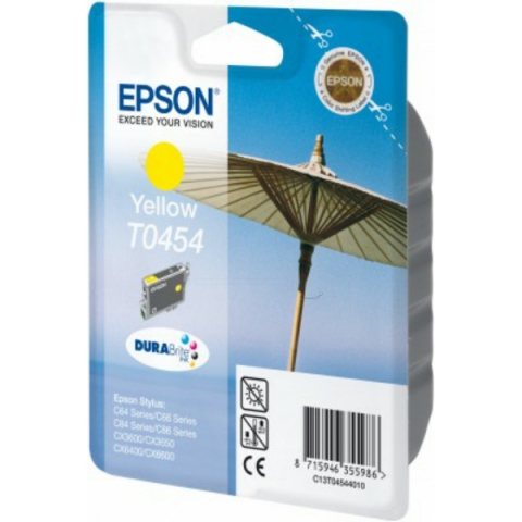Epson T04544010 Druckerpatrone mit 8 ml für
