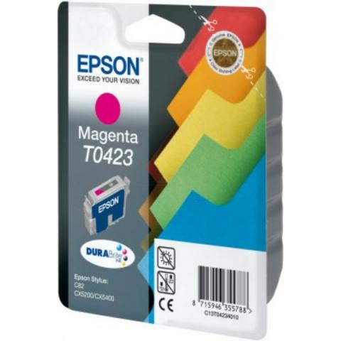 Epson T04234010 Druckerpatrone für Stylus C82 ,