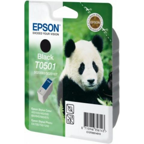 Epson C13T05014010 Druckerpatrone original mit