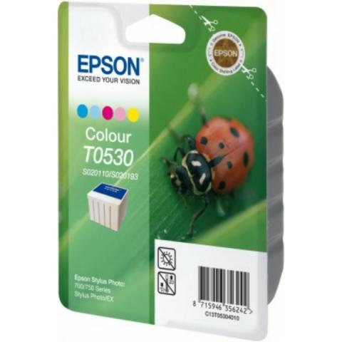 Epson C13T05304010 Tintenpatrone original mit