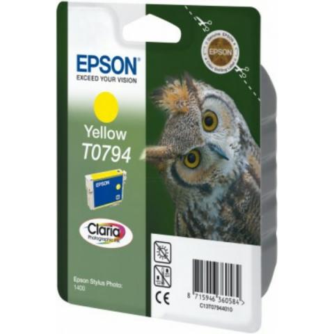 Epson T07944010 Tintenpatrone original mit 11ml