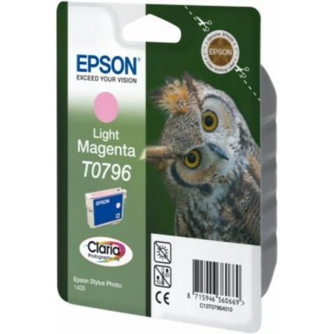 Epson T07964010 Tintenpatrone original mit 11ml,