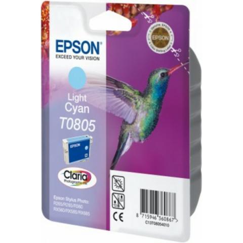 Epson T08054010 original Druckerpatrone von