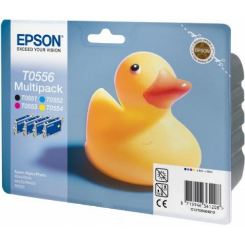 Epson C13T05564010 original Tintenpatronen im