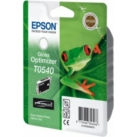 Epson C13T05404010 Druckerpatrone mit Gloss