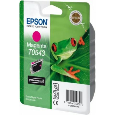 Epson C13T05434010 original Druckerpatrone mit