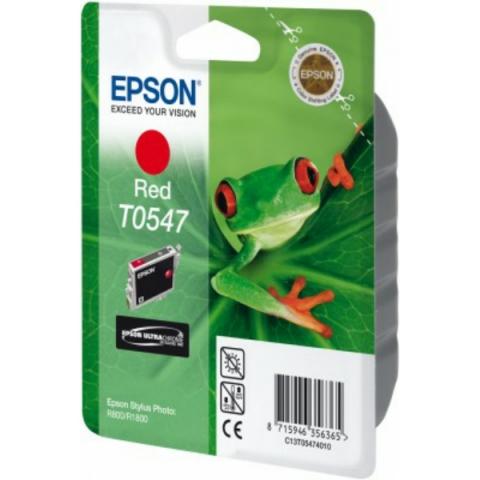 Epson C13T05474010 original Druckerpatrone mit