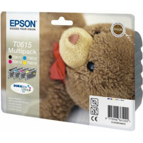 Epson C13T06154010 Druckerpatronen im