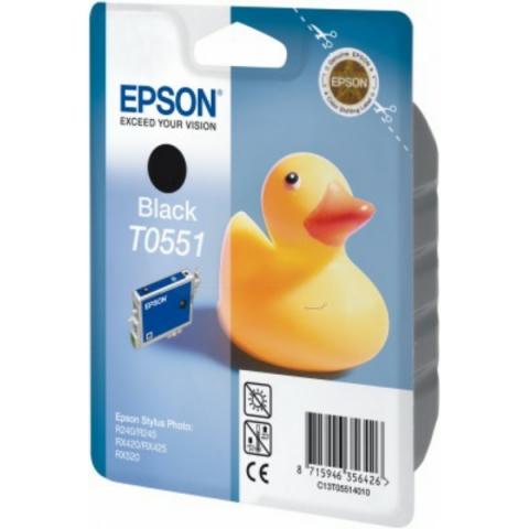 Epson C13T05514010 Tintenpatrone für R 240 , R