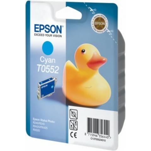 Epson C13T05524010 Tintenpatrone für R 240 , R