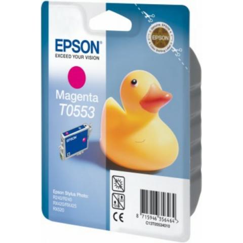 Epson C13T05534010 Tintenpatrone für R 240 , R