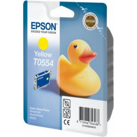 Epson C13T05544010 Tintenpatrone für R 240 , R