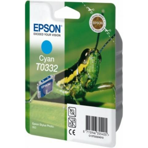 Epson C13T03324010 Tintenpatrone original mit