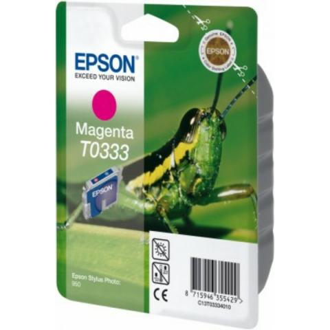 Epson C13T03334010 Tintenpatrone original mit