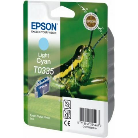 Epson C13T03354010 Tintenpatrone original mit