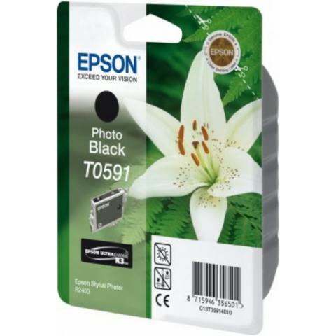 Epson C13T05914010 Tintenpatrone für Stylus