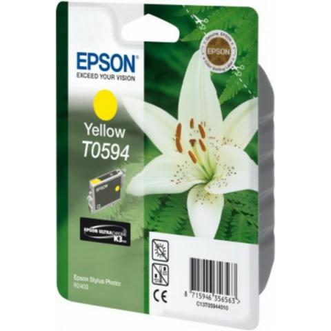 Epson C13T05944010 Tintenpatrone für Stylus