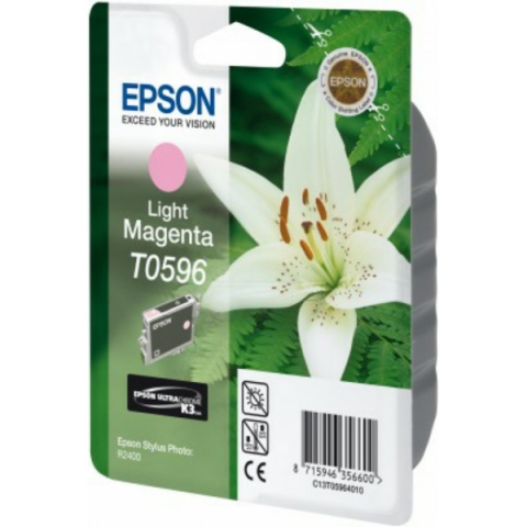 Epson C13T05964010 Tintenpatrone original für
