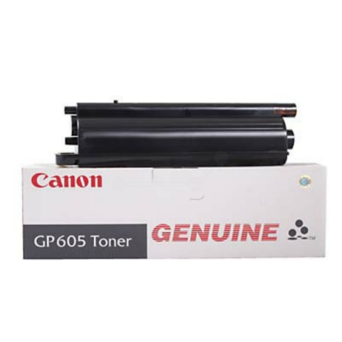 Canon 1390A002 Toner, original für GP 550 , 555
