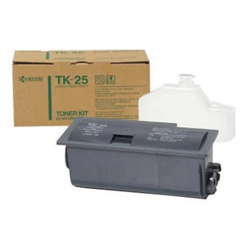 Kyocera,Mita TK25 original Kyocera Toner für ca.