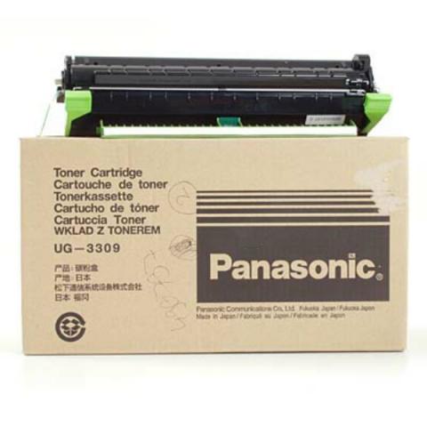 Panasonic Toner von für ca. 10.000 Seiten