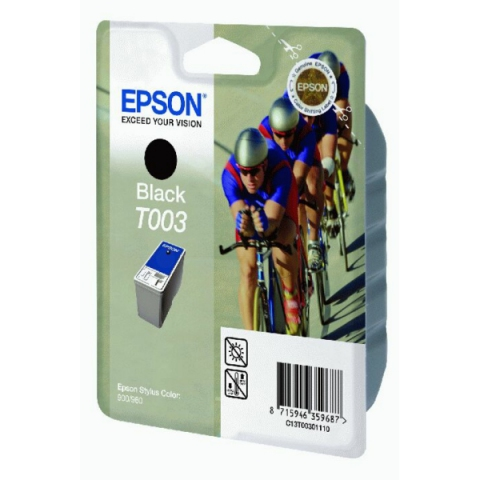 Epson C13T00301110 Tintenpatrone original mit