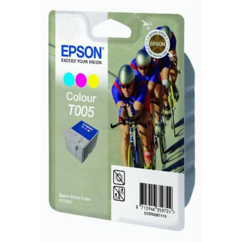 Epson C13T00501110 Tintenpatrone original mit
