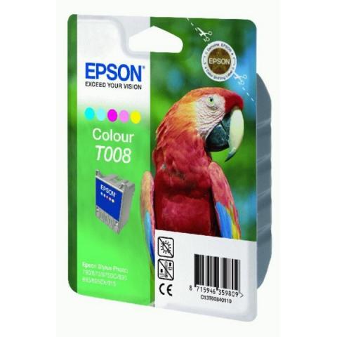 Epson T00840110 original Druckerpatrone für