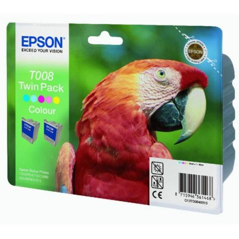 Epson T00840310 original Druckerpatrone für