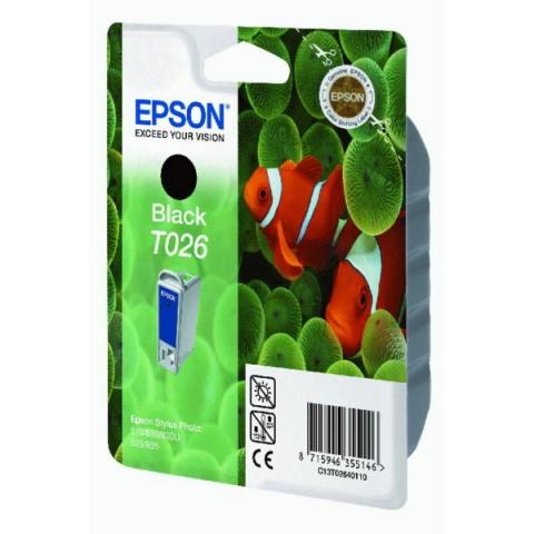 Epson T02640110 original Druckerpatrone mit 16