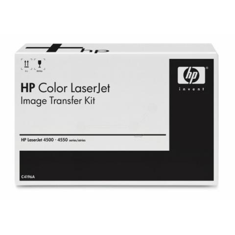 HP C4196A Transfer-Kit, Reichweite für ca.