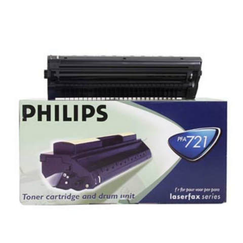 Philips PFA-721 original Toner Laserfax 720 ,