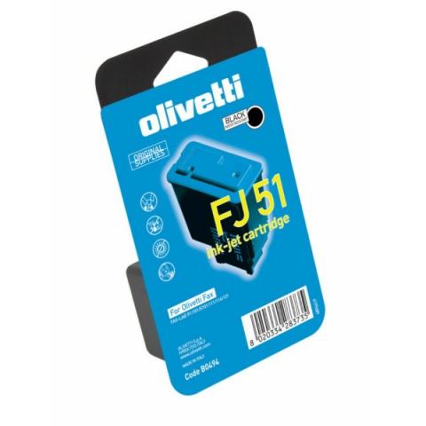 Olivetti B0494 Druckerpatrone mit Druckkopf