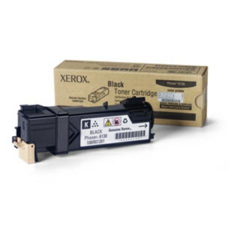 Xerox 106R01281 Toner für Phaser 6130, für ca.