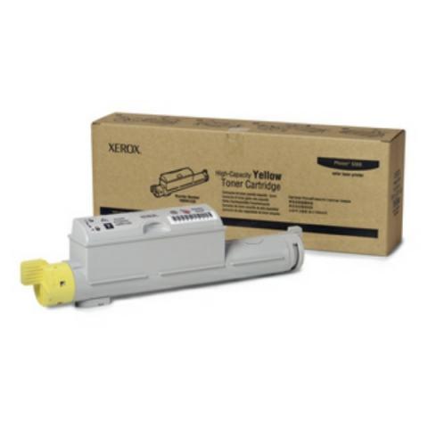 Xerox 106R01220 Toner für Phaser 6360 Serien,