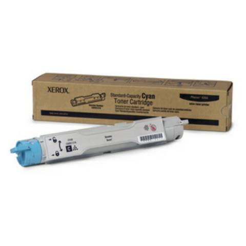 Xerox 106R01214 Toner für Phaser 6360 Serien,