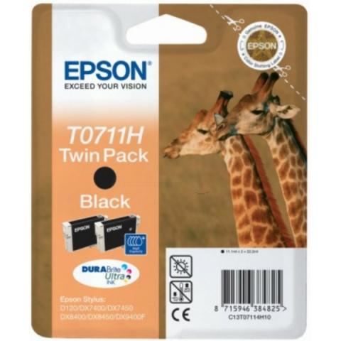 Epson C13T07114H10 Tintenpatrone original , im