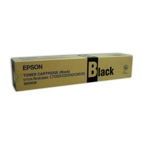 Epson C13S050038 Toner original f�r ca. 6000